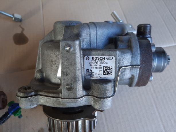 Pompă injectie injectoare Ford focus mk3 kuga 1.6 / 1.5 tdci 2012+