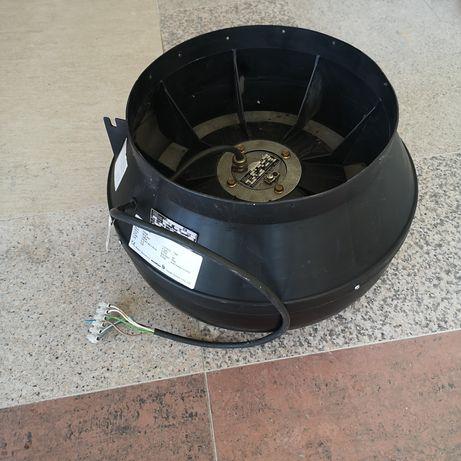 Wolter RK 315 Ex - Канален взривозащитен вентилатор