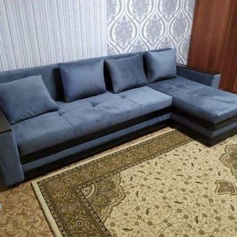 Обмен старой мебели на новую.