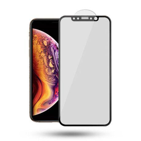 Folie Sticla iPhone 12 Mini 12 / 12 Pro / 12 Pro Max Full Glue