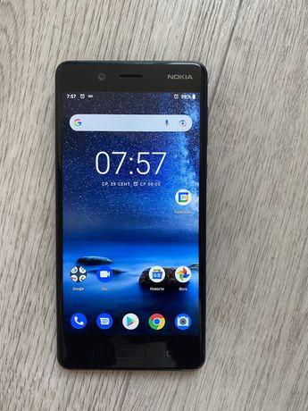 Nokia 8 смартфон