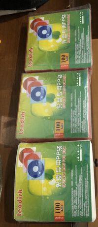 Кармашка для cd dvd дисков