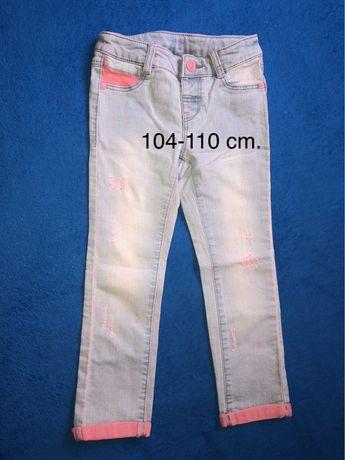 Нови панталони за момиче