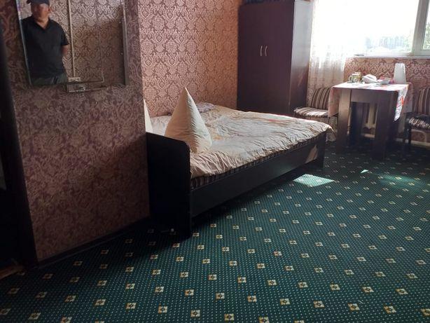 Комнаты в общежитии сдаются