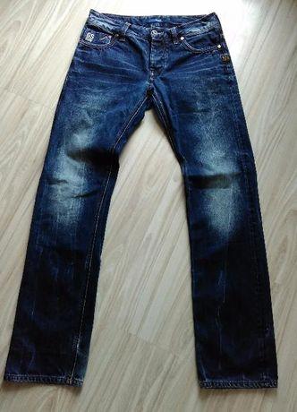 G-Star Raw Attacc low straight мъжки дънки