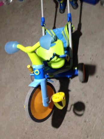 Tricicleta Imaginarium