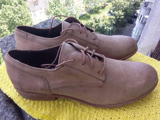 Pantofi,piele Max. mar 44,(28.5 cm)