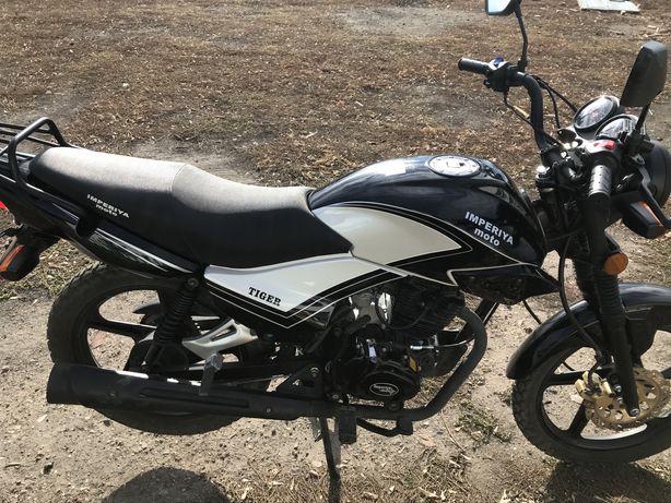 Продам мотоцикл, Racer 200 кубов