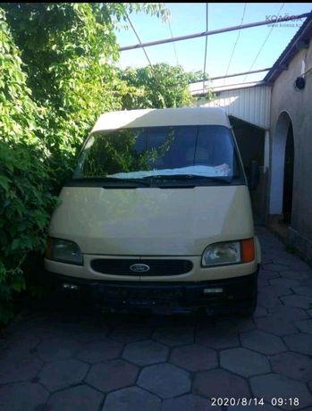 Форд транзит в хорошем состоянии