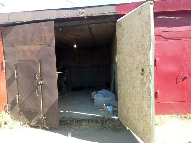 гараж в ПКСИГ Южный, площадью: 17,8 кв.м., НЕ дорого!