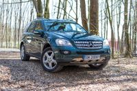Mercedes-Benz ML 320 , , Piele, Xenon,Tractiune 4x4,Harman Kardon