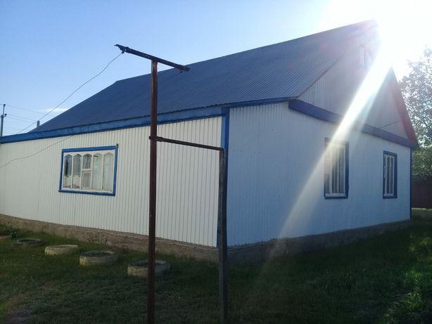Продам дом в п.Таскала