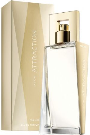 Parfum Attraction Avon