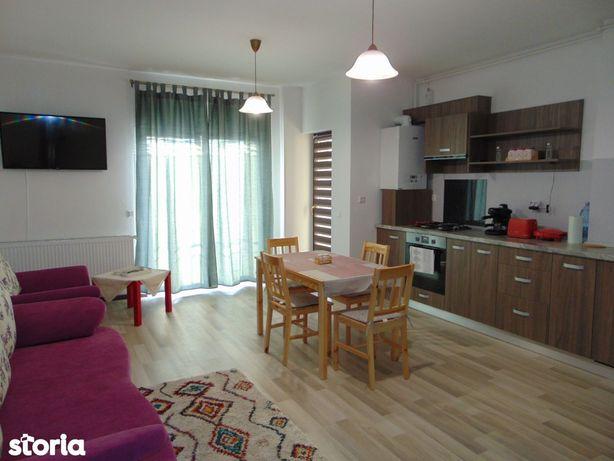 CC/52 Apartament cu 2 camere în Tudor, Bloc Nou, loc de parcare !!!