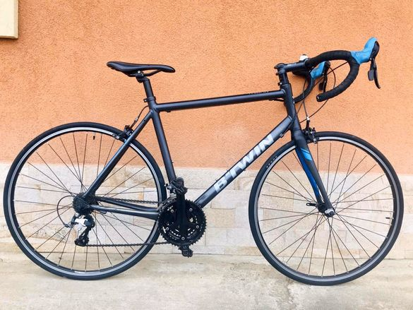 Велосипед BTwin Triban 500SE