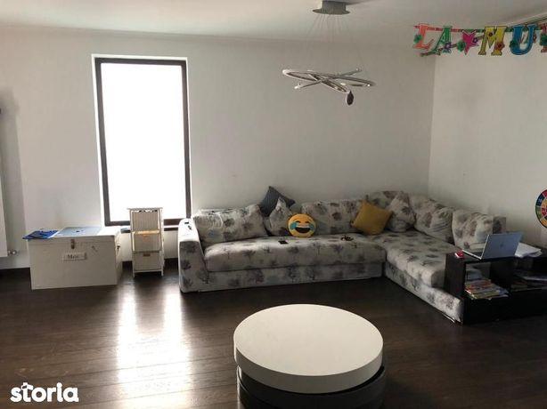 Casa noua cu etaj, zona Buzaului. ID - 4331