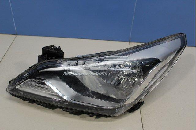 Фара Бампер Капот Крыло на Хундай Акцент/Hyundai Accent