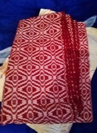 Cuvertura taraneasca autentica din lana