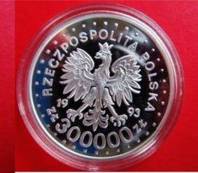 Moneda de argint