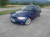 Бмв Е87 118и 2.0и бензин 136коня, 2006г На части BMW e87 118i 136hp