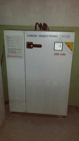 ККУ автоматично 200 кVАr DUCATI