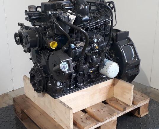 Motor Mitsubishi S4S-T - second in stare foarte buna