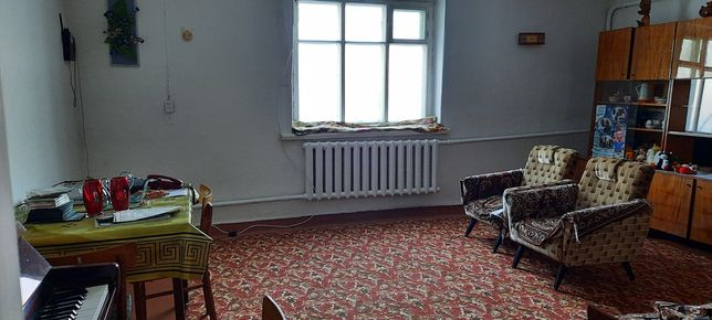 Продаётся дом в посёлке Тогызкудук(Кузнецк)