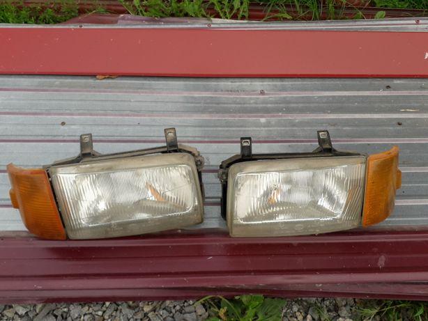 Lampi t4