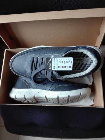 Pantofi sport Gino Lanetti 42