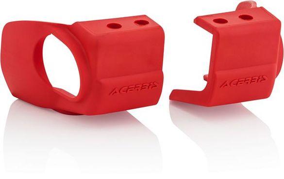 Acerbis мото протектори за предница за долната част мотокрос ендуро