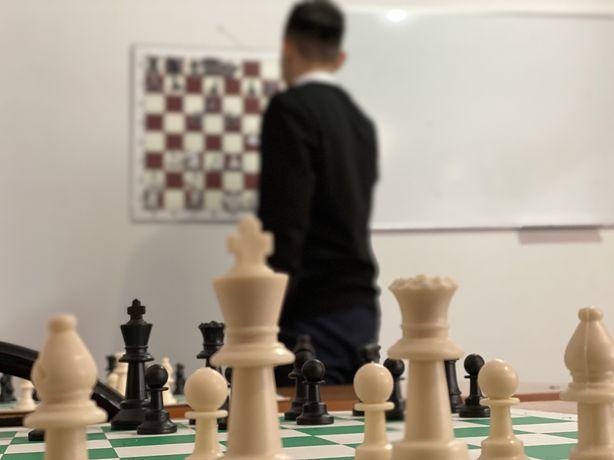 Тренер по шахматам|обучение шахматам|шахматы