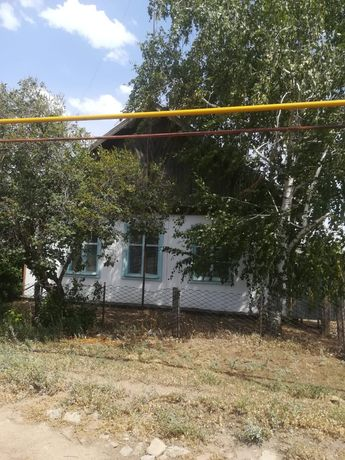 Продам дом в п. Рубеженское