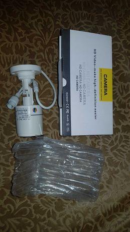 IP камера Н 264+ 720p