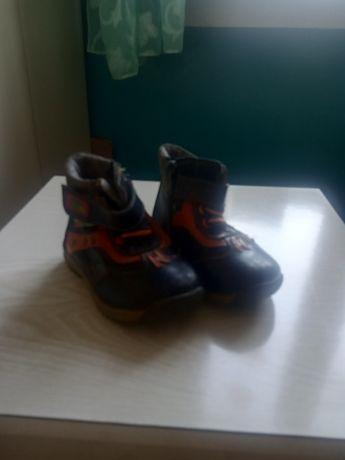 Обувь на мальчика  по 500