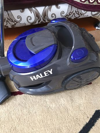 HALEY пылесос