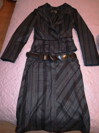 Мода Сако и пола