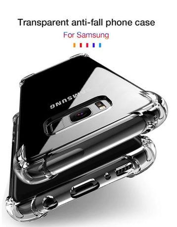 Предпазен калъф/case за Samsung Galaxy S10 Lite