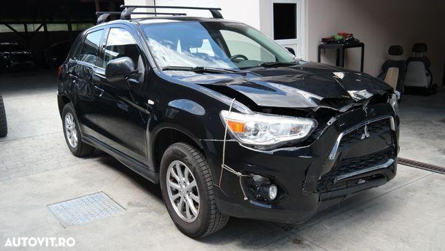 Mitsubishi ASX an 2013, 1.6 (Benzina)