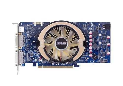 ASUS GeForce 9600GT