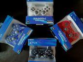 Безжичен Джойстик DUALSHOCK 3 ,за PS3 за PlayStation Налични в 4 цвят