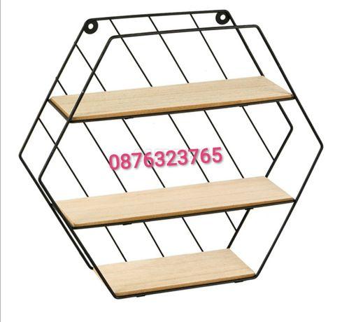 Етажерка за стена мебели
