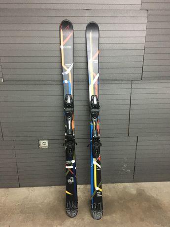 Ски фрирайд 175 см