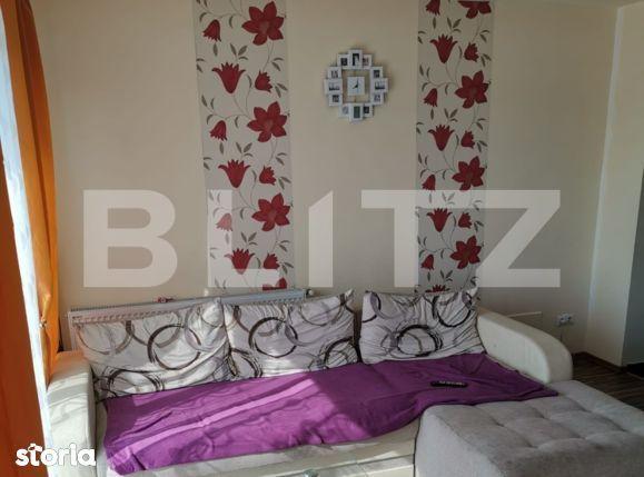 Apartament 2 camere, 50 mp, zona Padurii Faget!