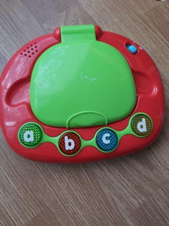 Jucarie bebe Laptop interactiv