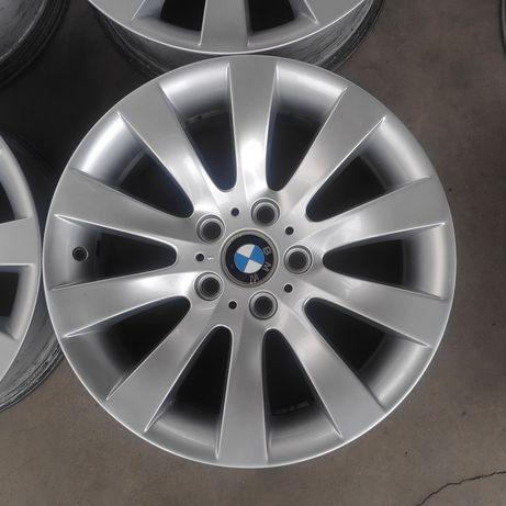 "17"" Джанти оригинални BMW E60, ЕТ20"
