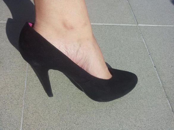 Deichmann обувки 39 номер