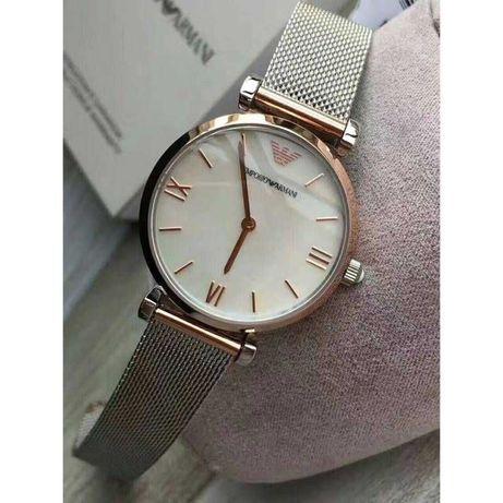 Оригинален дамски часовник Emporio Armani AR2067