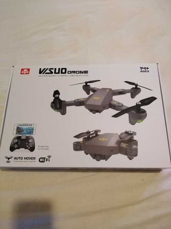 Дрон с WiFi visio drone