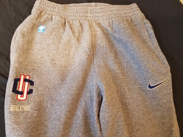 Pantaloni NIKE NCAA originali Basket universitar College basketball