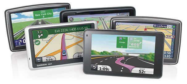 GPS Resoftare actualizare hărți GPS inclusiv Camion